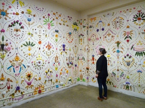 Adam Parker Smith's This Side of Paradise